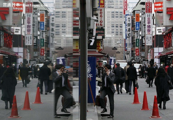 日本大幅放宽外籍劳工准入 计划未来几年时间引入30多万人